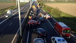 Accident de la route - Comment obtenir une provision ?